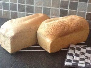 Nieuwe data: Workshop broodbakken voor beginners