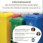 informatie-avond in Harderwijk