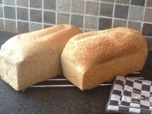 *** 2 plekjes vrij voor Broodbakken ***